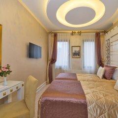 The Million Stone Hotel - Special Class 4* Улучшенный номер с двуспальной кроватью фото 5