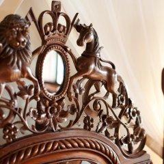 Отель Reef Villa and Spa 5* Люкс с различными типами кроватей фото 9
