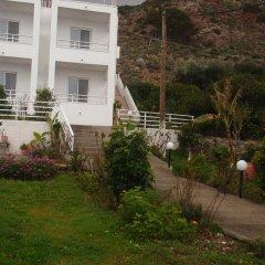 Отель Antouan Matina Студия фото 6