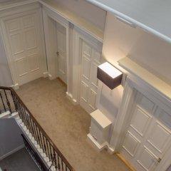 Апартаменты Dreamhouse at Blythswood Apartments Glasgow удобства в номере фото 2