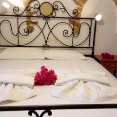 Отель Angelika 2* Студия с различными типами кроватей фото 8