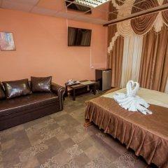 Мини-отель ФАБ 2* Стандартный номер разные типы кроватей фото 17