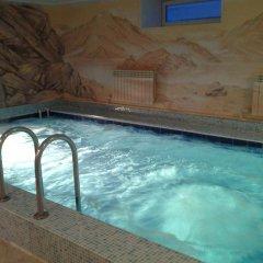 Гостиница Fiona бассейн фото 3