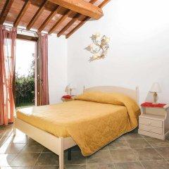 Отель La Casetta Кастаньето-Кардуччи комната для гостей фото 2