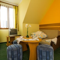 Отель Willa Marysieńka Стандартный номер фото 9
