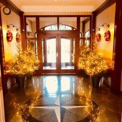 Отель Patio Mare Apartament Amber Польша, Сопот - отзывы, цены и фото номеров - забронировать отель Patio Mare Apartament Amber онлайн интерьер отеля фото 3
