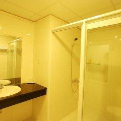 Отель Hai Yen Resort 2* Номер Делюкс с различными типами кроватей фото 3