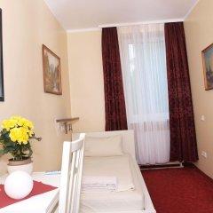 Отель Pension Siddiqi 2* Номер категории Эконом с различными типами кроватей фото 2