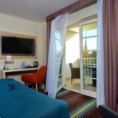 Stay Inn Hotel Улучшенный номер