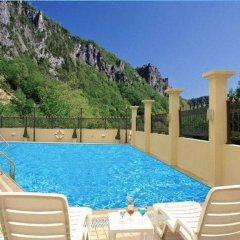 Inn Hotel Macau бассейн