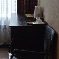 Мини-отель Вулкан Стандартный номер с различными типами кроватей фото 9