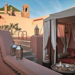 Отель Royal Mansour Marrakech 5* Номер Премьер фото 6