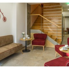 Отель Ribeiredge Guest House комната для гостей фото 4