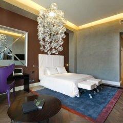 Отель TownHouse Duomo 5* Люкс с различными типами кроватей фото 2