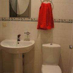 Хостел Сувенир Стандартный номер с двуспальной кроватью (общая ванная комната) фото 6