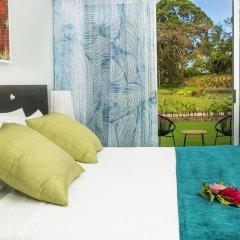 Отель The Pearl South Pacific Resort 4* Номер категории Премиум с различными типами кроватей фото 5