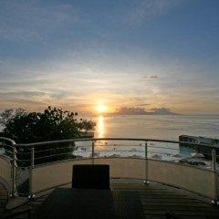 Отель Manava Suite Resort 4* Стандартный номер фото 6