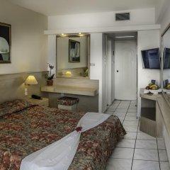 Tylissos Beach Hotel 4* Стандартный номер с двуспальной кроватью фото 6