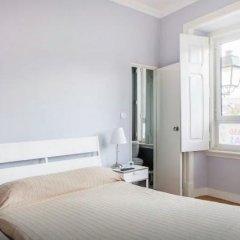 Hostel DP - Suites & Apartments VFXira Стандартный номер с двуспальной кроватью фото 5