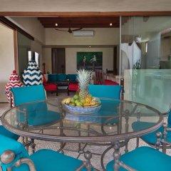 Отель The Residences at Las Palmas Мексика, Коакоюл - отзывы, цены и фото номеров - забронировать отель The Residences at Las Palmas онлайн питание