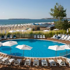 Blue Pearl Hotel- Ultra All Inclusive бассейн