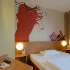 B&B Hotel Dusseldorf-Airport комната для гостей фото 4