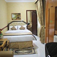 San Marco Hotel 2* Люкс с различными типами кроватей фото 2