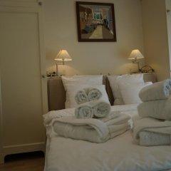 Отель Aparthotel Wooden Villa комната для гостей