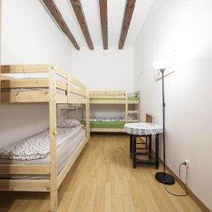 Отель Apartamentos Gótico Las Ramblas Апартаменты с различными типами кроватей фото 13