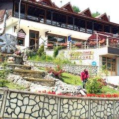 Abant Kartal Yuvasi Hotel Турция, Болу - отзывы, цены и фото номеров - забронировать отель Abant Kartal Yuvasi Hotel онлайн