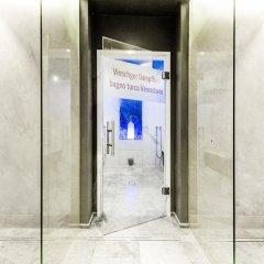 Отель Alpin & Relax Hotel das Gerstl Италия, Горнолыжный курорт Ортлер - отзывы, цены и фото номеров - забронировать отель Alpin & Relax Hotel das Gerstl онлайн ванная