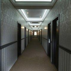 Гостиница Альва Донна Улучшенный люкс с различными типами кроватей фото 2