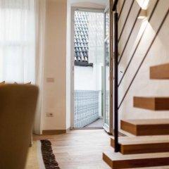 Отель Laubenhaus Больцано комната для гостей фото 2