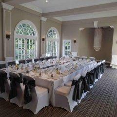 Barony Castle Hotel фото 2