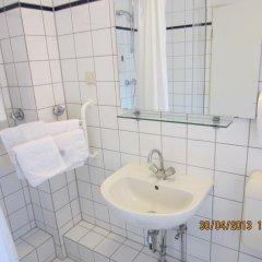 Отель Altdüsseldorf 3* Стандартный номер фото 4