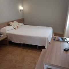 Hotel Fonda El Cami Улучшенный номер с различными типами кроватей фото 17