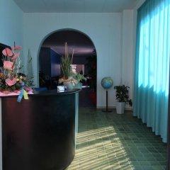 Hotel Valente Ортона интерьер отеля фото 3