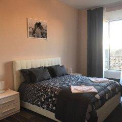 Отель Arch Rome Suites Стандартный номер с двуспальной кроватью