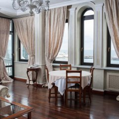 Отель Вилла Елена 5* Люкс премиум