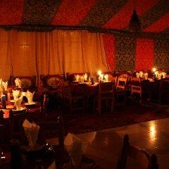 Отель La Vallée Марокко, Уарзазат - отзывы, цены и фото номеров - забронировать отель La Vallée онлайн помещение для мероприятий фото 2