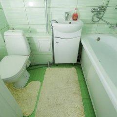 Гостиница Эдем Взлетка Улучшенные апартаменты разные типы кроватей фото 31