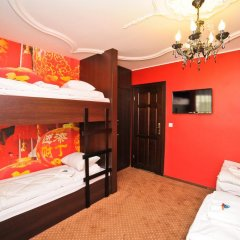 World Hostel Кровать в общем номере фото 2