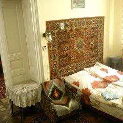 Гостиница Stefani комната для гостей фото 2