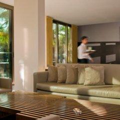 Salgados Dunas Suites Hotel интерьер отеля фото 3