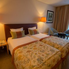 Hotel Azoris Royal Garden 4* Стандартный номер фото 3