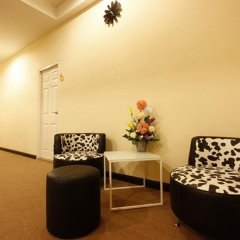 Отель Orange Tree House 2* Стандартный номер с различными типами кроватей фото 8