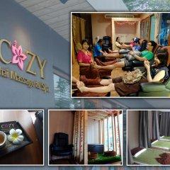 Отель Netprasom Residence Таиланд, Бангкок - отзывы, цены и фото номеров - забронировать отель Netprasom Residence онлайн детские мероприятия фото 2