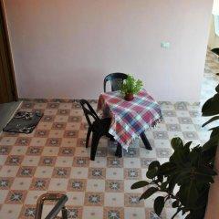 Отель Albanian Happines Guesthouse балкон