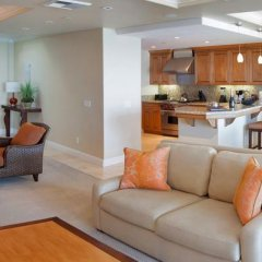 Отель Dolphin Bay Resort and Spa 4* Люкс с 2 отдельными кроватями фото 13