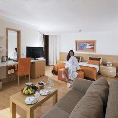 Limak Limra Hotel & Resort 5* Люкс с различными типами кроватей фото 6
